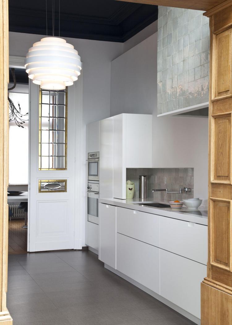 interieur_maatkeuken_herenwoning_kastenwand